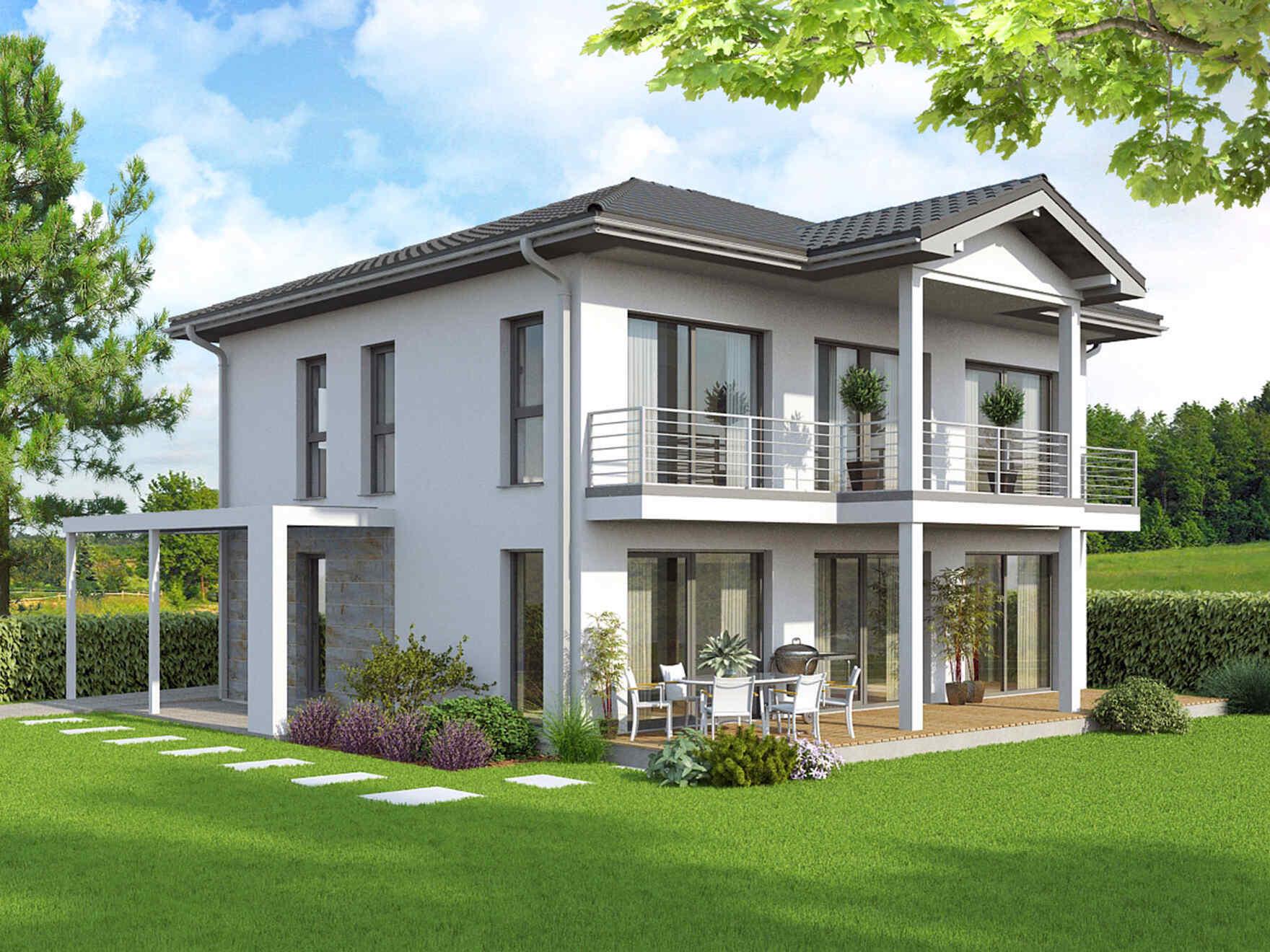 Tiny House Design: Fertighaus Preisliste