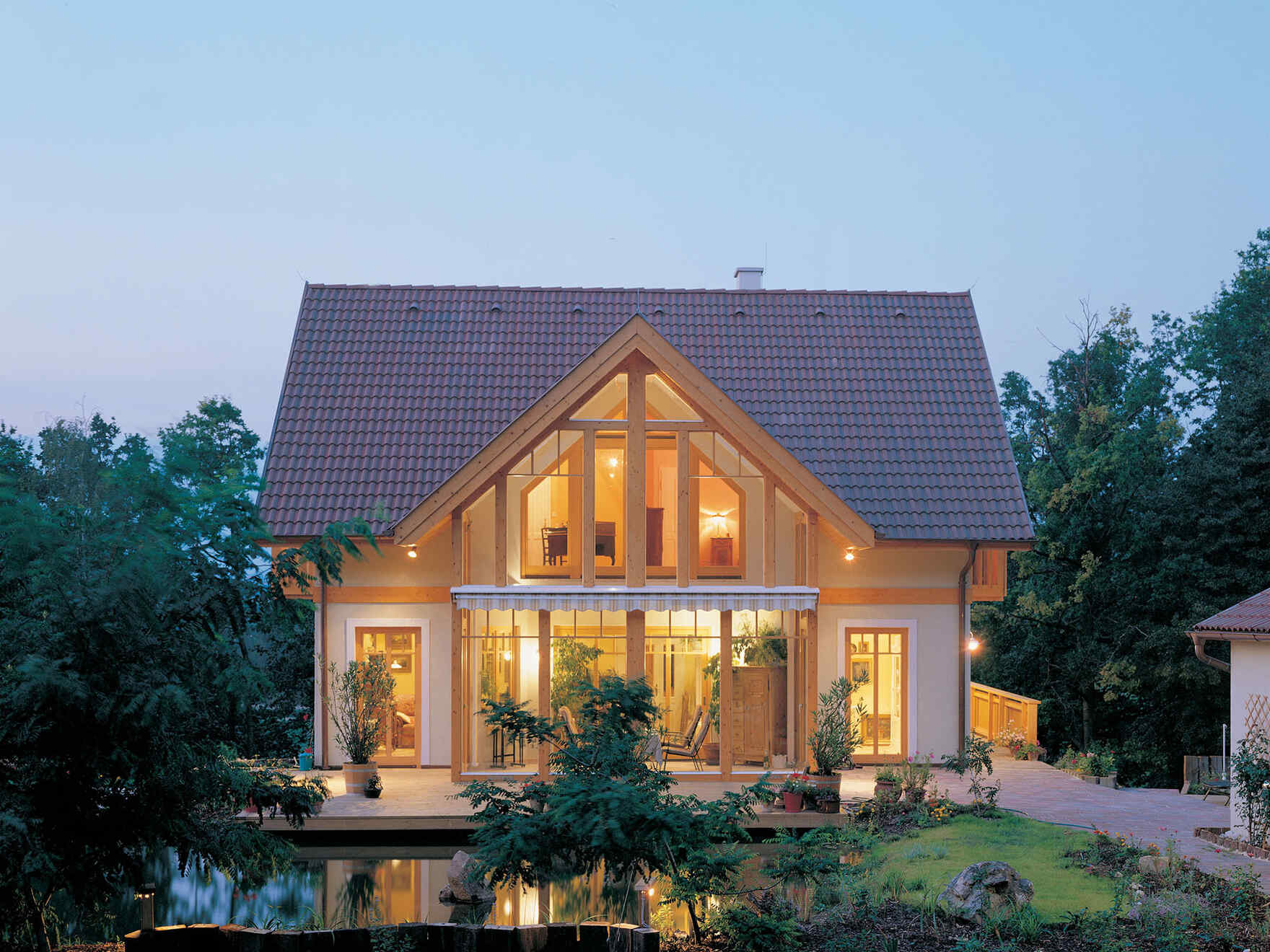 Preisliste Vario-Haus Für Österreich   Vario-Haus Fertigteilhäuser