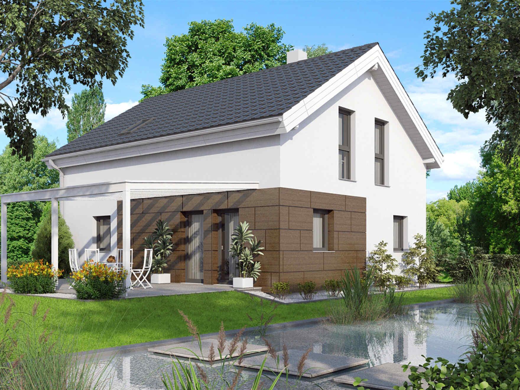 Preisliste Vario-Haus Für Österreich | Vario-Haus Fertigteilhäuser