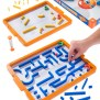 Maze Racers A Maze Creation And Competition Game
