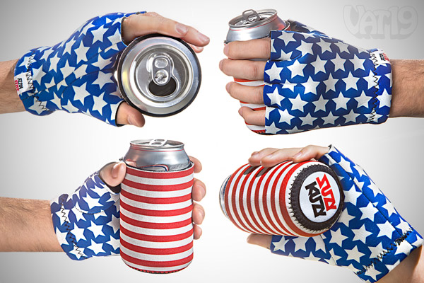 Image result for suzy beer mitt