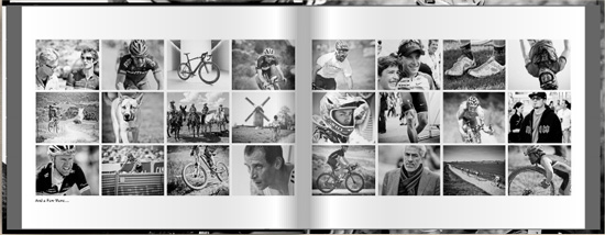 MyPublisher VeloDramatic Annual 2011