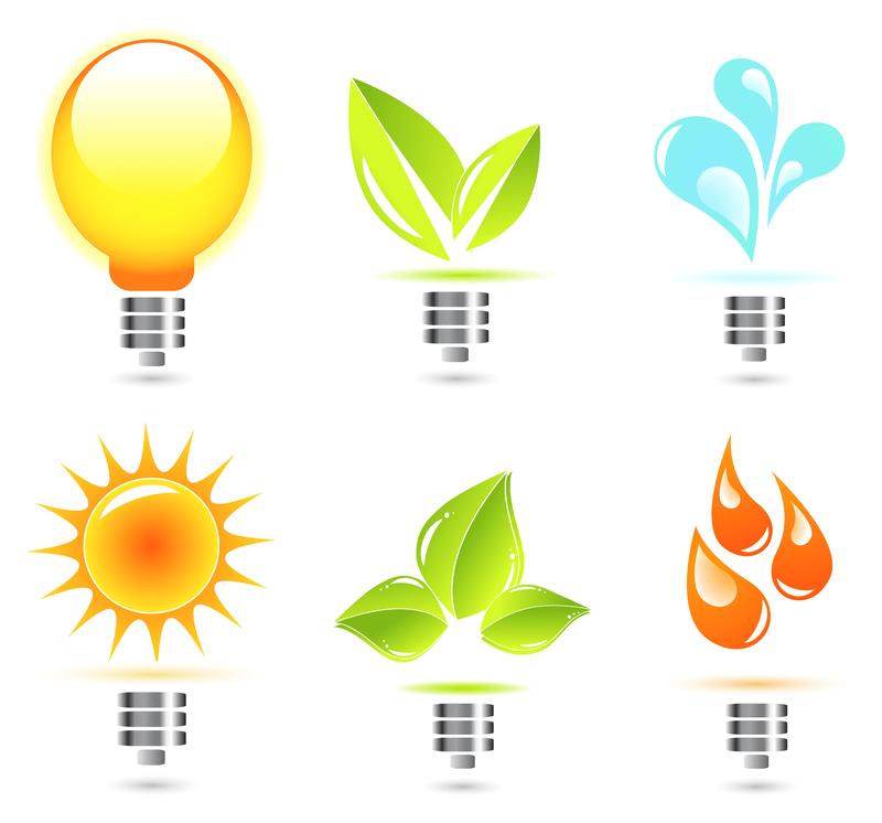 Flame Light Bulb