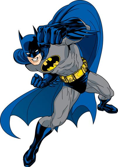 batman vector vector download