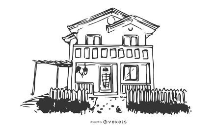 House Vector & Graphics to Download