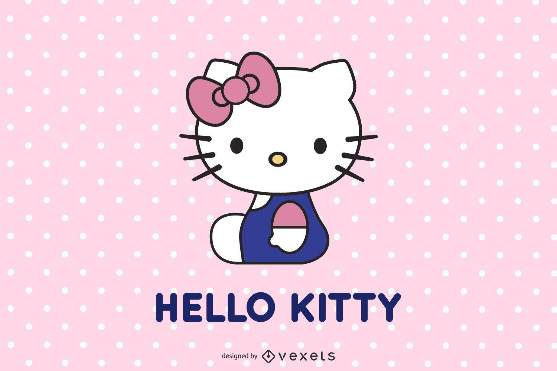 Hello Kitty Vector Download 89 Gambar Hello Kitty Vector Terbaik Gratis