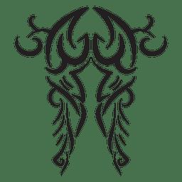 Alien Abduction Vintage Tattoo Transparent Png Svg Vector