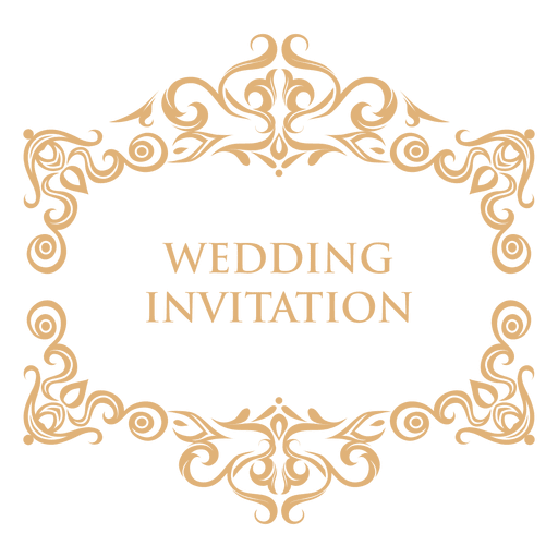 wedding invitation logo  paperinvite