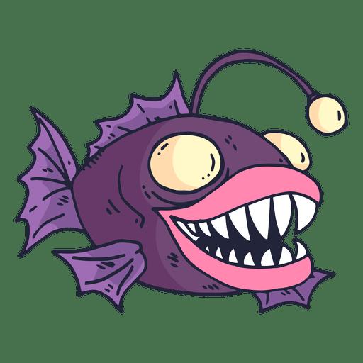 Download Cartoon Fish Png Hd Cartoon Lovers