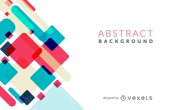 Colorful Abstract Graphic Design