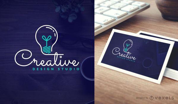 Creative Logo Design Studio