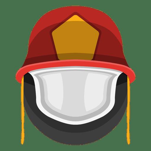 firefighter helmet clipart transparent