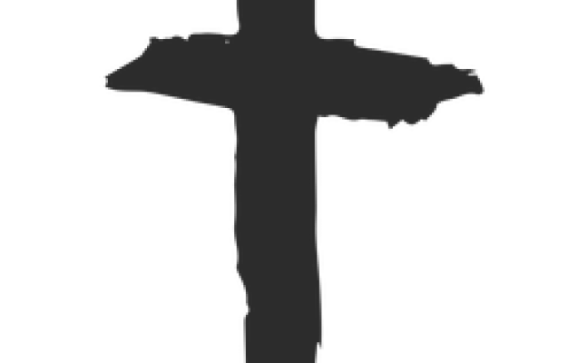 Cruz Cristianismo Descargar Png Svg Transparente