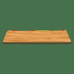 shelf wood flat transparent svg vector billboard file maker edit vectors vexels