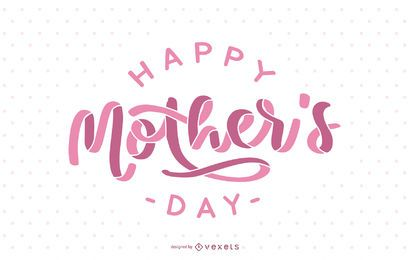 mothers day vector graphics