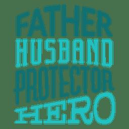 Download Best father moustache vignette inscription badge ...