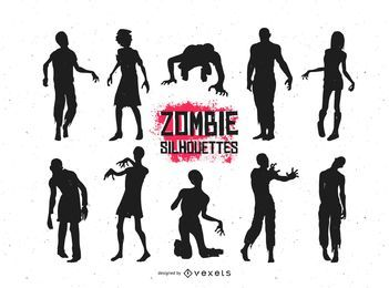 Download Zombies Graphics to Download