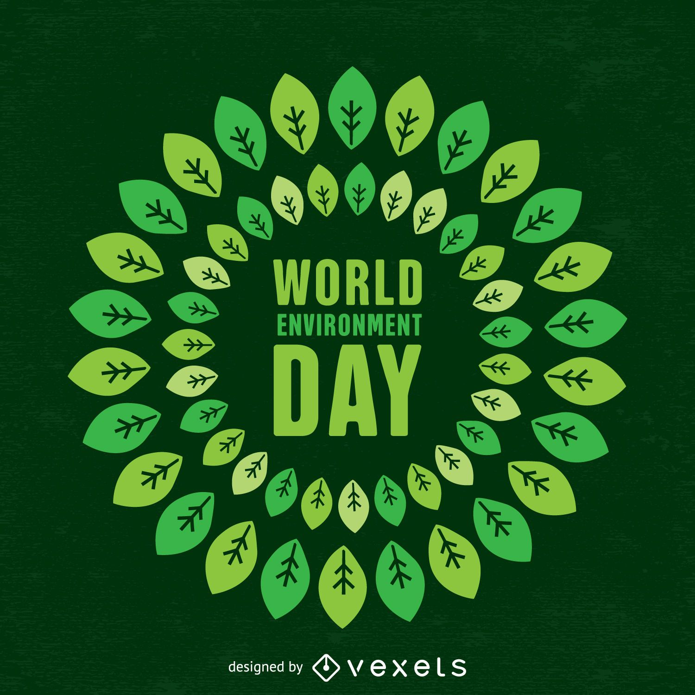World Environment Day Design