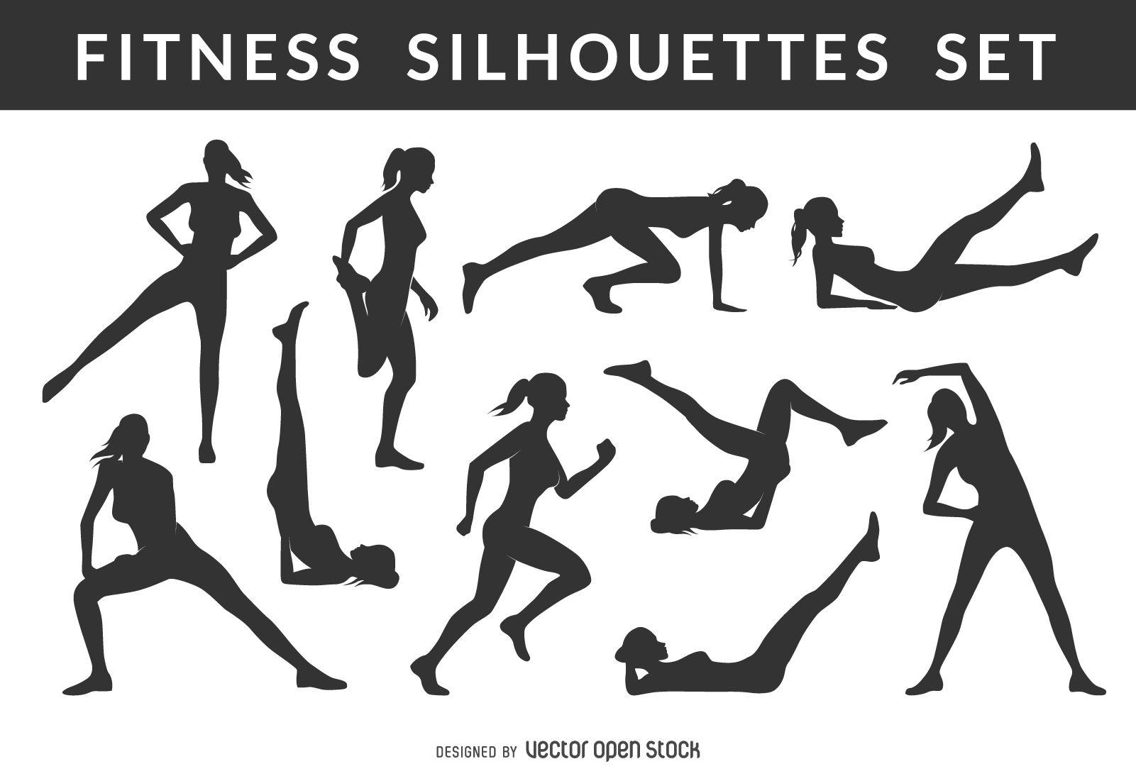 Fitness Profile Template