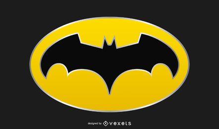 batman vector graphics to