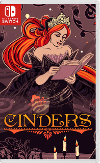 25515331 - Cinders Switch NSP