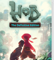 Hob: The Definitive Edition Switch NSP