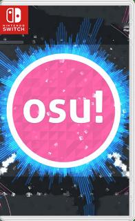 26500336 - OSU! + 422 songs (mcOsu Homebrew) Switch NSP