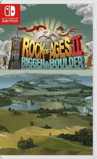 26507935 - Rock of Ages 2: Bigger & Boulder Switch NSP