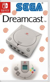 26515913 - SEGA Dreamcast (reicast) Emulator + 22 games