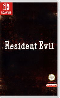26565576 - Resident Evil 1 HD Switch NSP