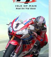 TT Isle of Man Ride on the Edge Switch NSP NSZ