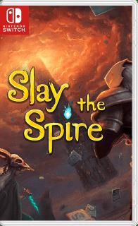 Resultado de imagem para Slay the Spire switch