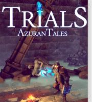 Azuran Tales TRIALS Switch NSP