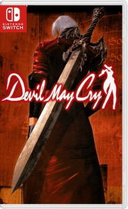 27017145 - Devil May Cry Switch NSP