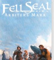 Fell Seal: Arbiter's Mark Switch NSP XCI