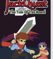 JackQuest: The Tale of the Sword Switch NSP