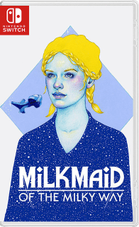 27635096 - Milkmaid of the Milky Way Switch NSP