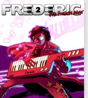 Frederic 2: Evil Strikes Back Switch NSP NSZ