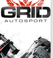 GRID Autosport Switch NSP XCI NSZ