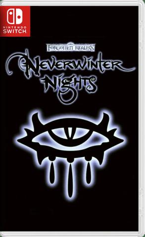 28662688 - Neverwinter Nights: Enhanced Edition Switch NSP XCI NSZ