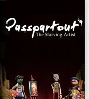 Passpartout: The Starving Artist  Switch NSP NSZ