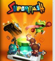 SuperMash Switch NSP XCI