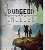 Dungeon of the Endless Switch NSP XCI
