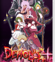 Demon's Tier Switch NSP XCI