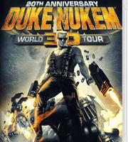 Duke Nukem 3D: 20th Anniversary World Tour Switch NSP XCI