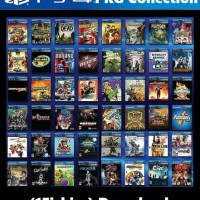 PS4 PKG Collection Download 1Fichier FW 5.05