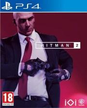 HITMAN 2 PS4 PKG