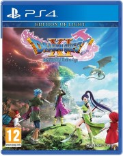 Dragon Quest XI Echoes of an Elusive Age PS4 PKG