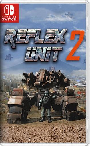 Reflex Unit 2 Switch NSP XCI NSZ