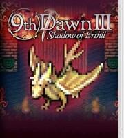 9th Dawn III Switch NSP XCI NSZ